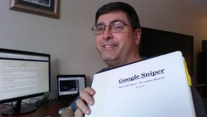 Google Sniper by George Brown